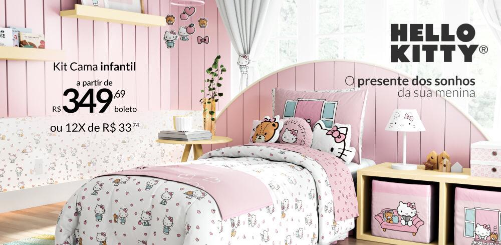 kits Cama Infantil