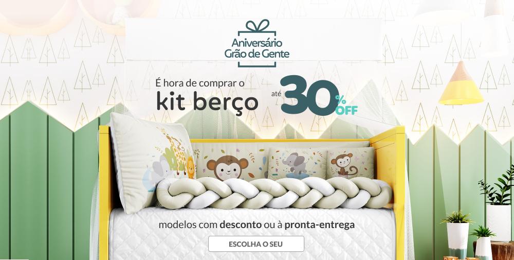 Kit Berço