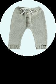 Mijão e calça
