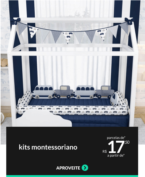 kit montessoriano