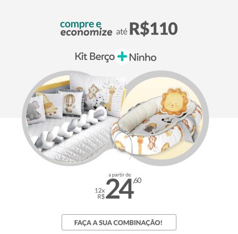 Kit Beço + Ninho