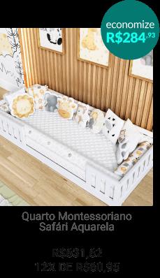 Quarto Montessoriano Amiguinhas