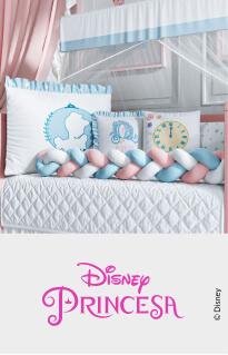 Coleção Princesa Cinderela