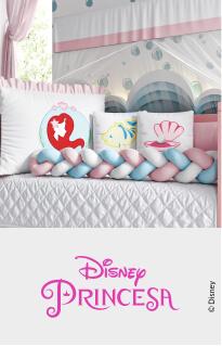Coleção Princesa Ariel