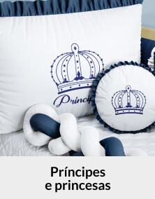 Principes e pincesas