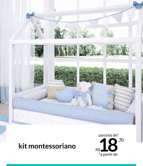 Kits Montessoriano
