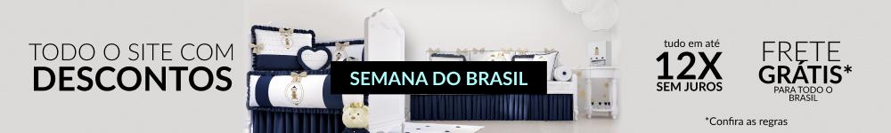 Todo o site com descontos incríveis - Semana do Brasil Grão de Gente